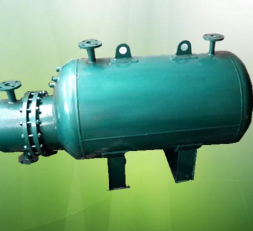 臥式容積式換熱器